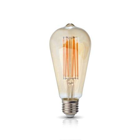 żarówki Dekoracyjne Led Retro Oświetlenie Sklep Epstryk