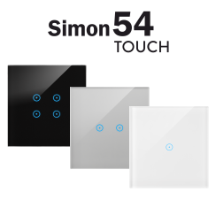 Simon 54 Touch