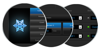 Fibaro Single Switch 2 aplikacja
