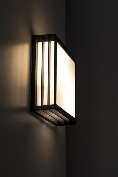 Lampa Ogrodowa Kinkiet Philips Mygarden Moonshine 1735093pn