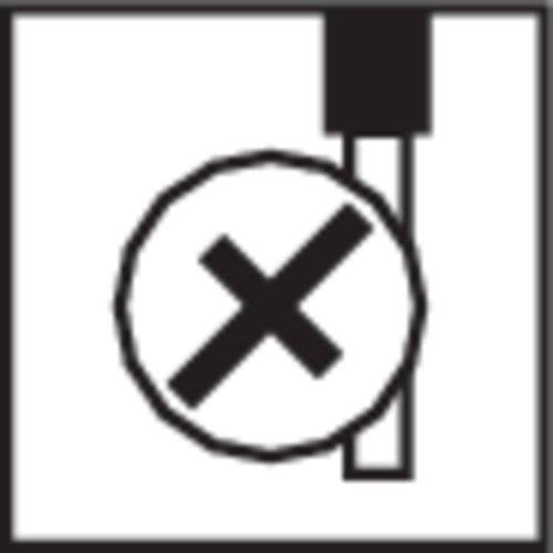 one.platform Mechanizm gniazda USB ładowania 3.0 A 230V, biały, mat, 260209, Berker